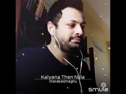 Kalyana Then Nila /கல்யாண தேன் நிலா | Mounam Sammadham | Rakesh Raghunathan