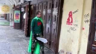 Супер-группа Гопота - Милонов. Видеоклип (fan-video)