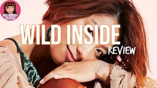 Rihwa 'Wild Inside' | Album Review