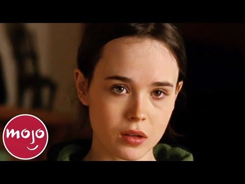 Top 10 Crazy Pregnancy Reveals In Movies