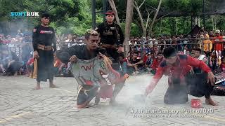 Download Tembang Sakral Wahyu Kolosebo Jaranan Samboyo Putro terbaru
