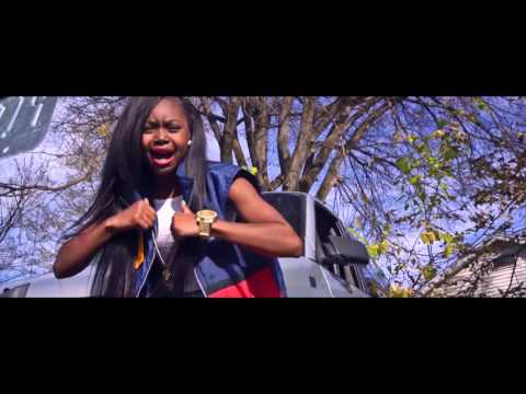 SADA JAMES -  NO LOVE (promo)