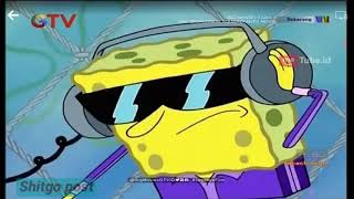 Download Video Spongebob Versi DJ Dasar Lo Anjay MP3 3GP MP4