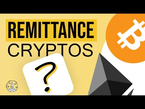 Remittance Cryptocurrencies | Which Cryptos Can Be Used for Remittance? Token Metrics AMA