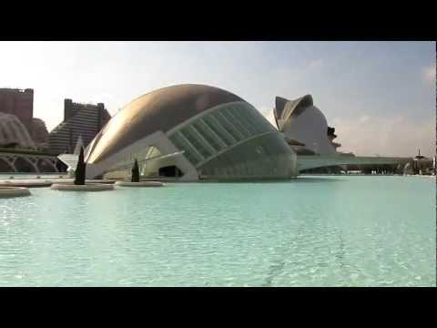 Hemisfèric, City of the Arts and Sciences, Valencia, Valencian Community, Spain, Europe