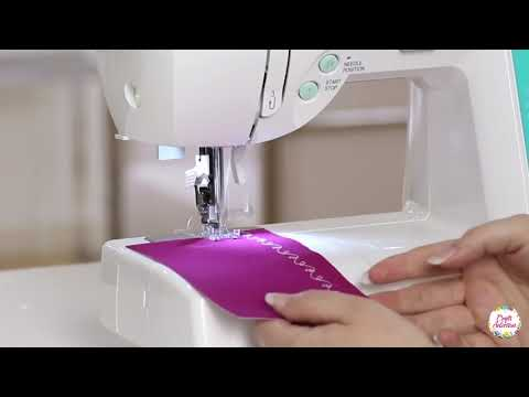 Sewing Machine and Overlocker Tips: Understanding thread from YouTube · Duration:  5 minutes 23 seconds