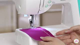 Best Sewing Machines For Beginners 2019