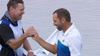 Highlights | Sergio Garcia wins in sudden-death playoff at AT&T Byron Nelson