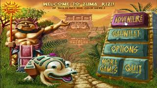 Zuma Deluxe for PC Download & Install