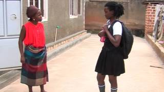 Repeat youtube video Even Foolish questions are questions. Kansiime Ann