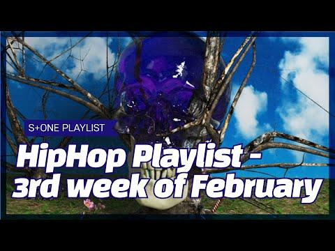 [Stone Music PLAYLIST] HipHop Playlist - 3rd Week Of February|박재범,  ASH ISLAND, 우원재, Cox Billy