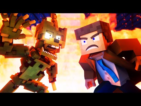 """Break The Cycle"" 