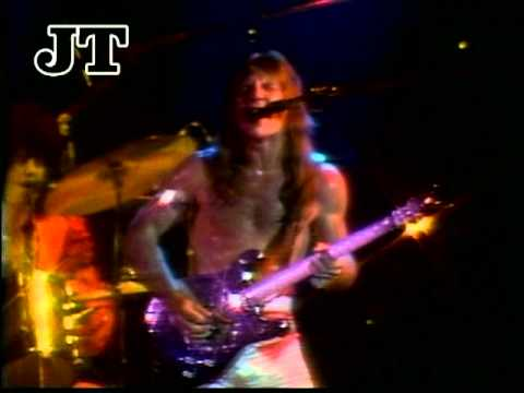 Grand Funk Railroad -- Heartbreaker -- 1974