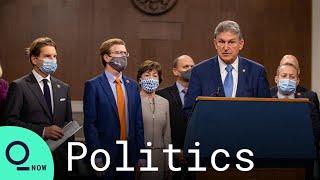Bipartisan Senate Group Pit¢hes $908 Billion Stimulus Plan