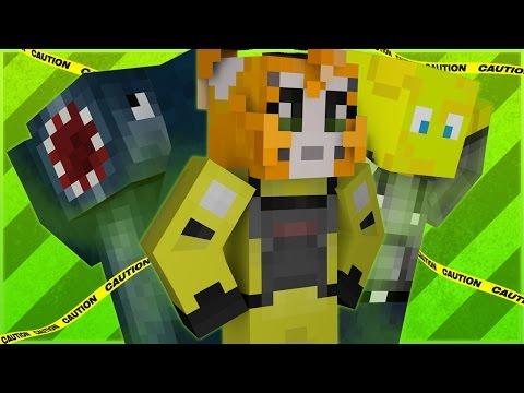 Minecraft - Crazy Craft 2.2 - Contamination!! [57]