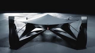HS PF - MA TD1 Exterior Design - Concept VINDIL