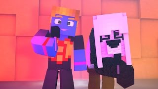 Minecraft: PANDA KELLY KEY ‹ MORANDO SOZINHO › #11