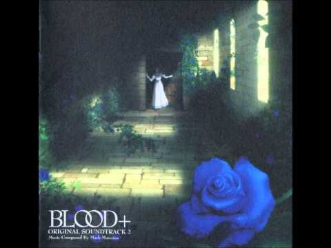 Blood+ OST2 Track 7 BLOOD+ Red Herring