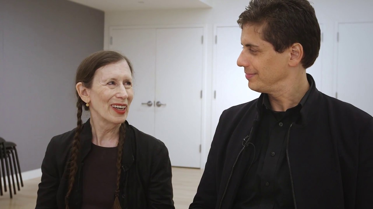 Behind the Scenes: Meredith Monk's Dancing Voices, Episode Three