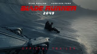 BLADE RUNNER 2049 - INTL TRAILER 3