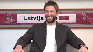 Hokeja diēta Dārziņš un Daugaviņš par palikšanu mājās centīgo izlasi Hārtliju