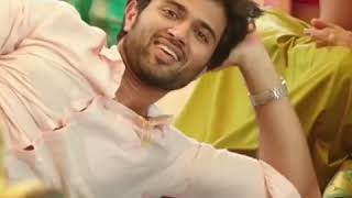 Evan yaro Evan yaro songs in Vijay devarakonda