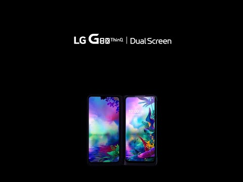 At just $700, LG's G8X is the cheapest high-end folding phone by far