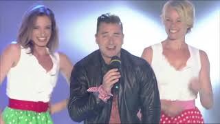 """Andreas Gabalier - """"Zuckerpuppen"""" & Medley Live @ """"Wenn die Musi spielt"""" Open Air 2013"""