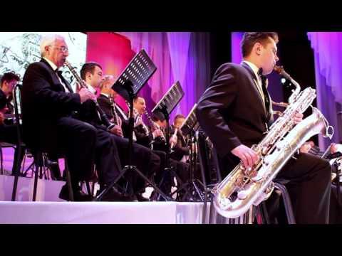 Концертный духовой оркестр