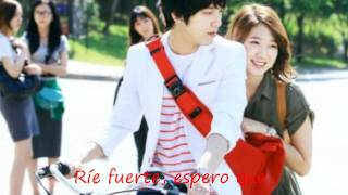 Heartstrings Ost - Yes,Smile(sub español)
