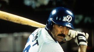 Mr. Baseball (1992) Breaking Uchiyama