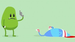 Dumb Ways to Die 2: The Games - Oops!!! - Part 16 [Android Gameplay, Walkthrough]