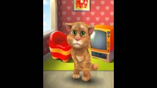 [My Talking Tom]Everything but going to the potty