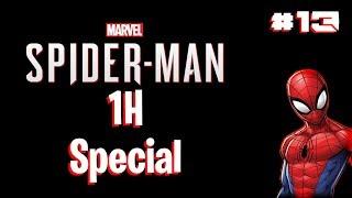Marvel's Spider - Man   PS4 Gameplay PL   #13 ,,Odcinek specjalny!''