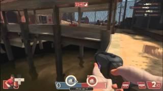 Team fortress 2 игра за разведчика