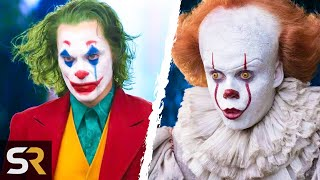 The Psychology Of Clowns In Scary Movies