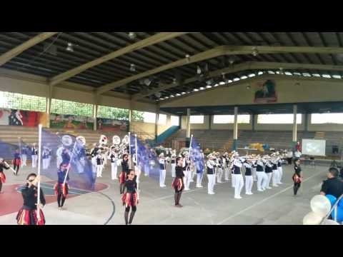 La Primavera School Band - Urracá High School Band 45th Anniversary 5