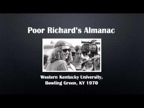 【CGUBA411】 Poor Richard