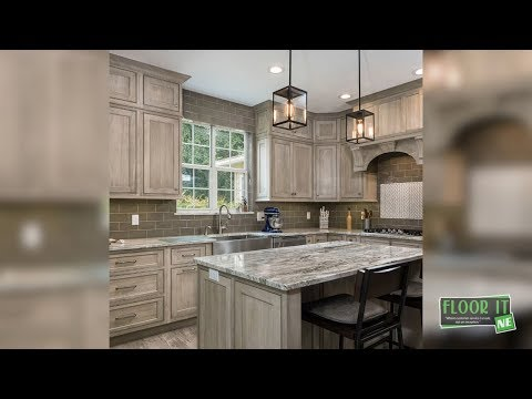Cabinet Options From Shiloh Cabinetry
