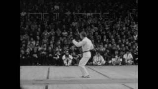 1-й Чемпионат Москвы по #каратэ 1979 / 1st Moscow #Karate Championships 1979