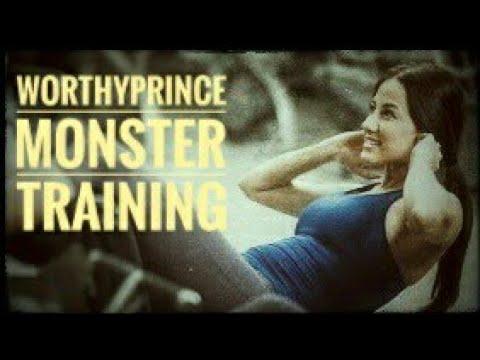Lords Mobile - Monster Training