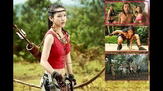 TIGER WORROIRS Best Action Movie || Best MArtial Arts Movies - Best Chinese Action Movie