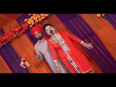 Viah (Full Video) | Harbans Rasila | Raj Guljar | One Leaf Music | Latest Punjabi Songs 2017