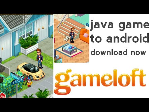 Miami Nights 2 Java Game To Android Series By Gamers Town