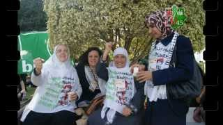 صرخة حرة ... أمهات المخطوفين قصرا في الجزائر