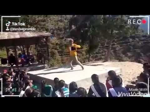 Sakhiyaan:maninder Buttar (dance Cover)freestyle By Randeep Ramola
