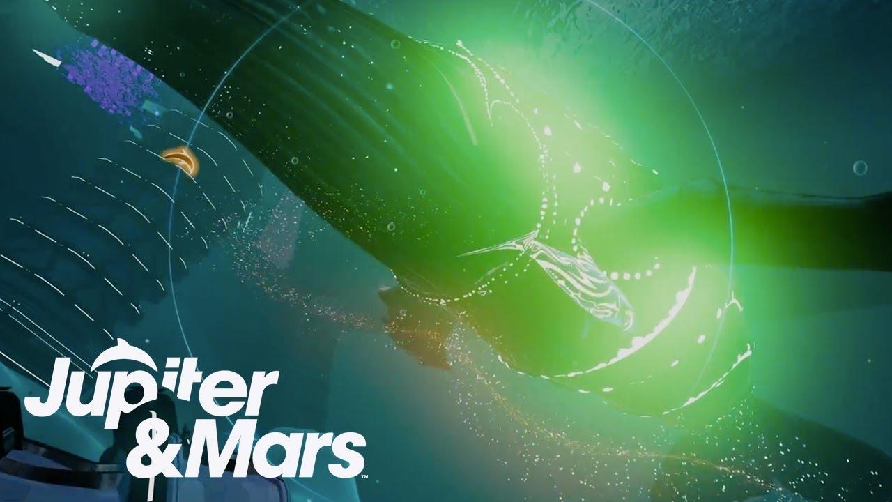 Jupiter & Mars PS4 PSVR Trailer | E3 2018