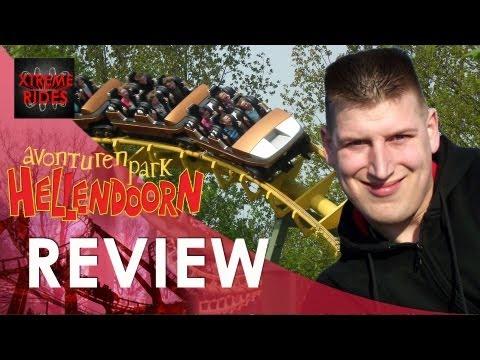 Review Attractiepark Avonturenpark Hellendoorn [DUTCH VERSION]
