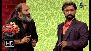 Adhire Abhinay Performance | Jabardasth |  16th August 2018 | ETV  Telugu