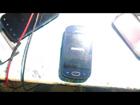 How to hard reset SAMSUNG  GALAXY Fame S6810P